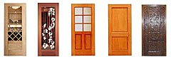 Available Stock Doors