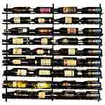 4ft wine shelf kit option 1