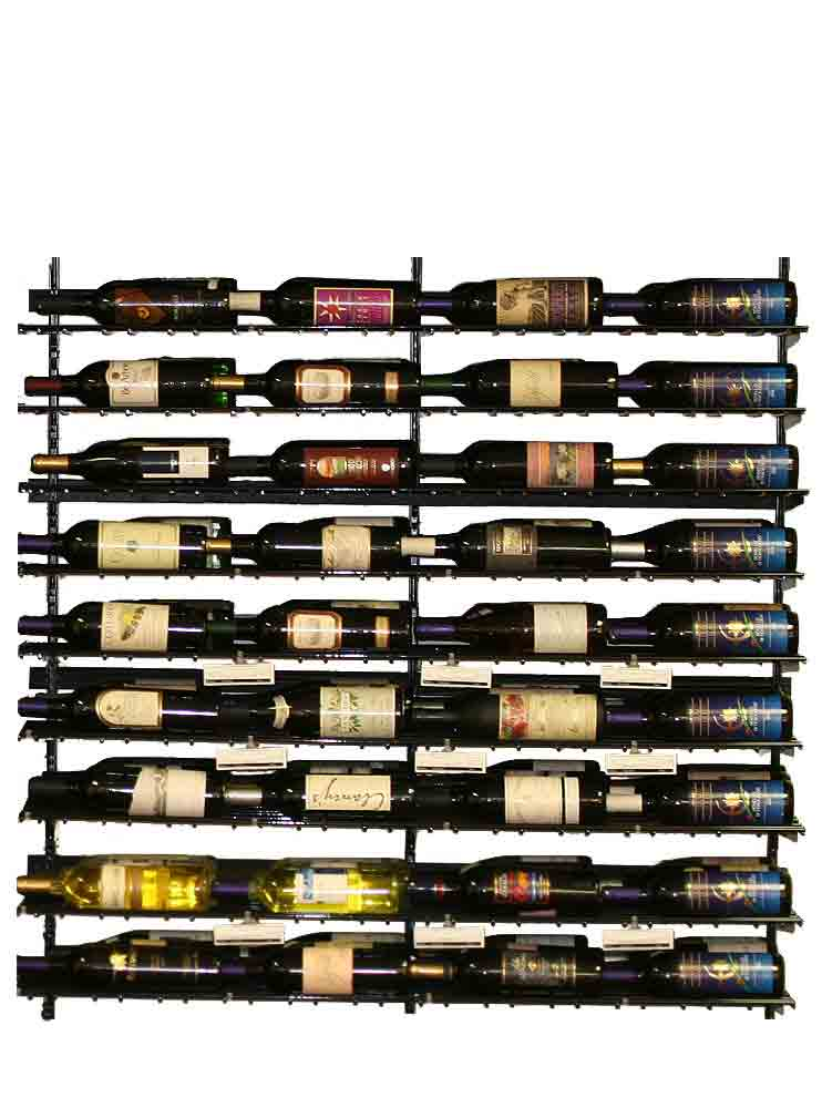 WineZone Shelf Kit