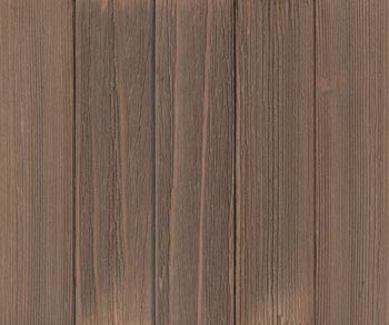 allheart redwood with Weathered Dusty Finish