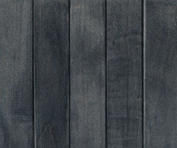 birch midnight black stain with lacquer finish