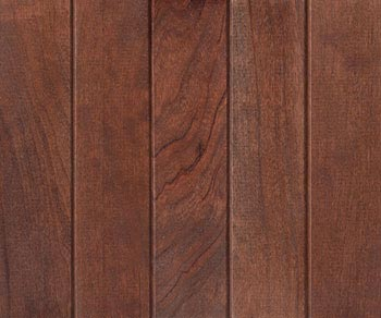 cherry dark walnut stain with lacquer