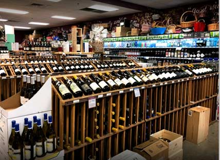 Chan's Wine World - Destin Florida Wine Store