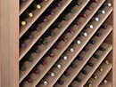 Diamond Wine Racking Style