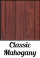 Shop Classic Mahogany Stained Wine Racks