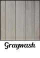 Shop Gray Wash Stained Wine Racks