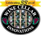 Wine Cellar Innovations - DESIGNER & MANUFACTURER  of Wine Racks & Custom Wine Cellars - Celebrating Over 30 Years