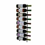 single deep 4ft magnum  wall wine rack