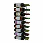 double deep 4ft magnum  wall wine rack