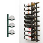 Magnum and Champagne Wall Mount Series